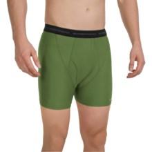 ExOfficio Boxer Briefs (For Men) in Go - Closeouts