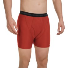 ExOfficio Boxer Briefs (For Men) in Stop - Closeouts