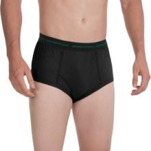 ExOfficio Briefs - Underwear (For Men) in Black - 2nds