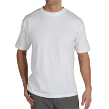 ExOfficio BugsAway® Chas'r T-Shirt - Short Sleeve (For Men) in White - Closeouts