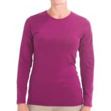 ExOfficio BugsAway® Chasr Shirt - Long Sleeve (For Women) in Dazzle - Closeouts