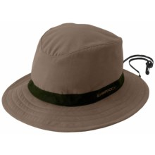ExOfficio BugsAway® Cotton Sun Bucket Hat - UPF 30+, Insect Shield® (For Men and Women) in Light Khaki - Closeouts