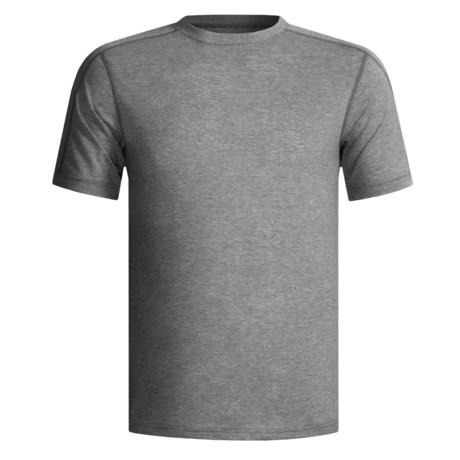 photo: ExOfficio Dri T-Shirt short sleeve performance top