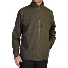 ExOfficio Fastport 10-Pocket Jacket (For Men) in Highlands - Closeouts