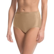 ExOfficio Full Cut Briefs - Underwear (For Women) in Nude - 2nds