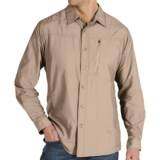 ExOfficio GeoTrek'r Shirt - UPF 30+ (For Men)