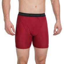 ExOfficio Give-N-Go® Boxer Briefs (For Men) in Tango - Closeouts