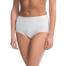 ExOfficio Give-N-Go® Full Cut Briefs - Panties (For Women) in White - 2nds