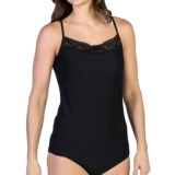 ExOfficio Give-N-Go® Lacy Camisole - Built-In Shelf Bra (For Women)