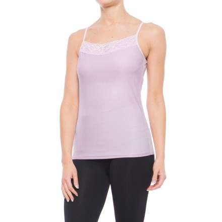 229a1d556a78 ExOfficio Give-N-Go® Lacy Camisole - Built-in Shelf Bra (