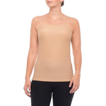 05f8191040a36e ExOfficio Give-N-Go® Lacy Camisole - Shelf Bra (For Women)