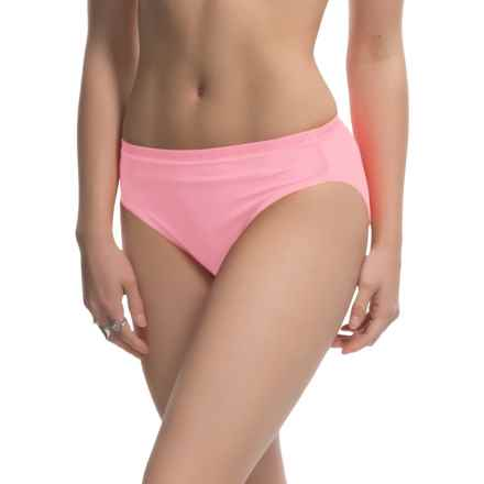 ExOfficio Give-N-Go® Panties - Bikini Briefs (For Women) in Candy - Closeouts