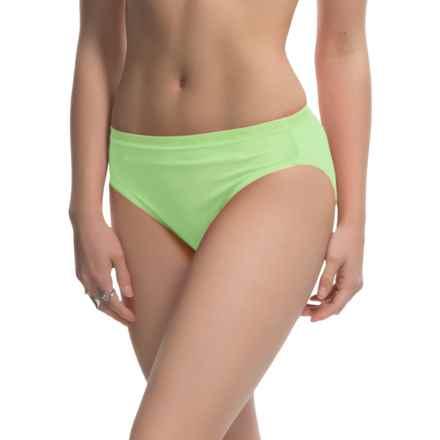 ExOfficio Give-N-Go® Panties - Bikini Briefs (For Women) in Spring - Closeouts
