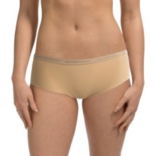 ExOfficio Give-N-Go® Panties - Boy Shorts (For Women) in Nude - 2nds