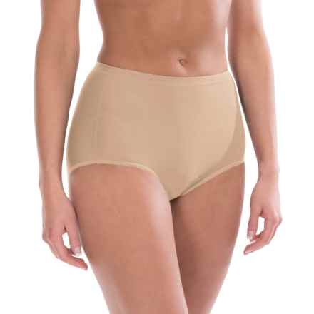 ExOfficio Give-N-Go® Panties - Full-Cut Briefs (For Women) in Nude - Closeouts