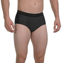 ExOfficio Give-N-Go® Sport Briefs (For Men) in Black - Closeouts