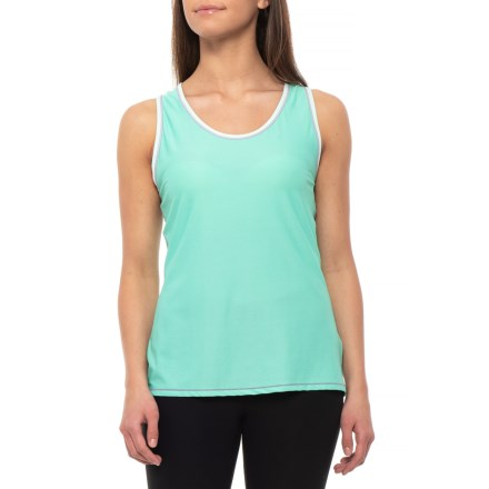 0535f775a7a8 ExOfficio Give-N-Go® Sport Mesh Tank Top (For Women) in