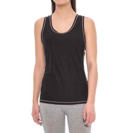 ExOfficio Give-N-Go® Sport Mesh Tank Top (For Women) in Punk - Closeouts