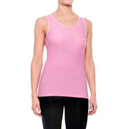 ExOfficio Give-N-Go® Tank Top (For Women) in Candy - Closeouts