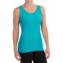 ExOfficio Give-N-Go® Tank Top (For Women) in Chlorine - Closeouts