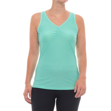 d8ed96c64ab542 ExOfficio Give-N-Go® Tank Top (For Women) - Save 50%