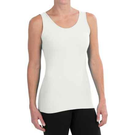 ExOfficio Give-N-Go® Tank Top (For Women) in White - Closeouts