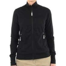 ExOfficio Go-There Jacket - UPF 30+ (For Women) in Black - Closeouts