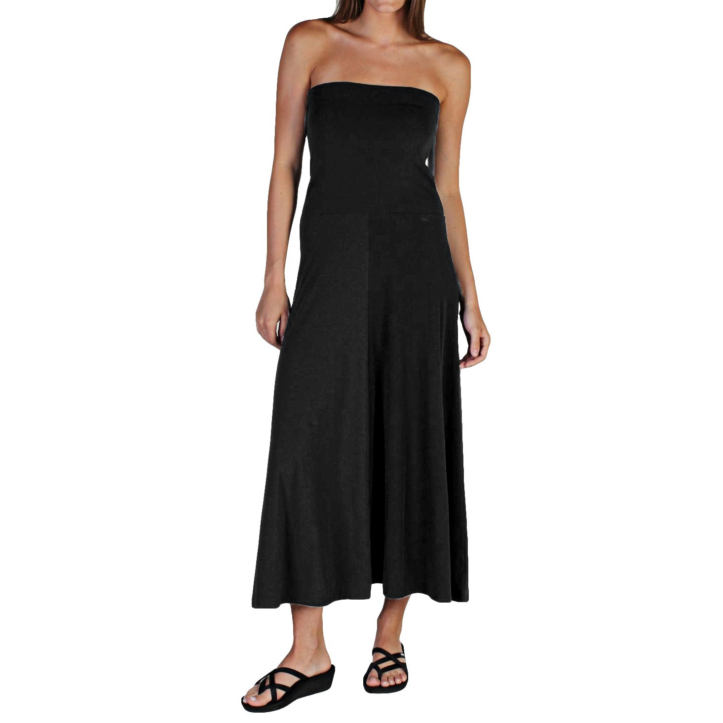 exofficio go to convertible maxi skirt dress for