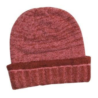 ExOfficio Irresistible Beanie Hat (For Women) in Rosewood