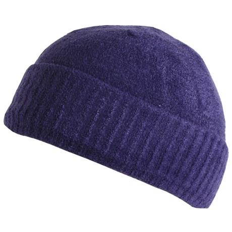 ExOfficio Irresistible Neska Beanie Hat (For Women) in Dark Verbena
