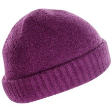 ExOfficio Irresistible Neska Beanie Hat (For Women) in Plum - Closeouts
