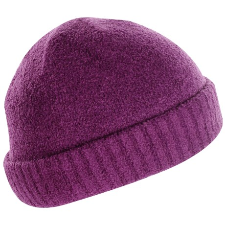 ExOfficio Irresistible Neska Beanie Hat (For Women) in Plum