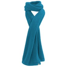 ExOfficio Irresistible Neska Scarf (For Women) in Dark Aegean - Closeouts