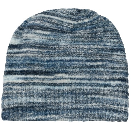 ExOfficio Irresistible Neska Stripe Beanie Hat (For Women) in Ensign