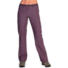 ExOfficio Kukura Pants - UPF 50+ (For Women) in Antique - Closeouts