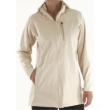 ExOfficio Longitude Stretch  Soft Shell Jacket (For Women)