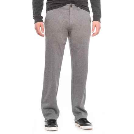 ExOfficio Marco Pants (For Men) in Dark Pebble Heather - Closeouts