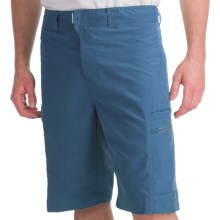 ExOfficio Marloco Shorts - UPF 20+ (For Men) in Rainier - Closeouts