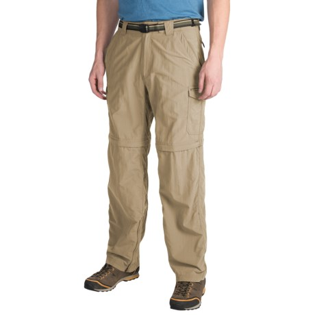 ExOfficio Nio Amphi Convertible Pants UPF 30+ (For Men)