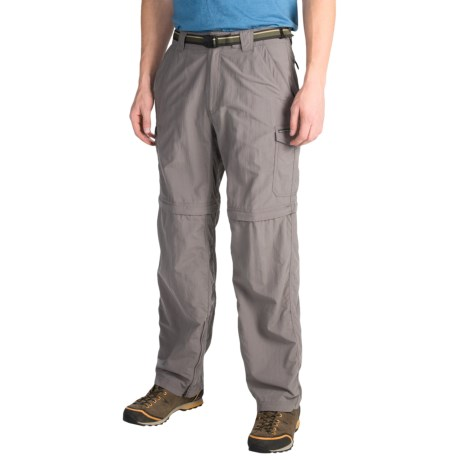 photo: ExOfficio Men's Nio Amphi Convertible Pant