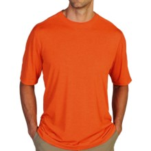 ExOfficio NioClime T-Shirt - UPF 20+, Short Sleeve (For Men) in Aurora - Closeouts