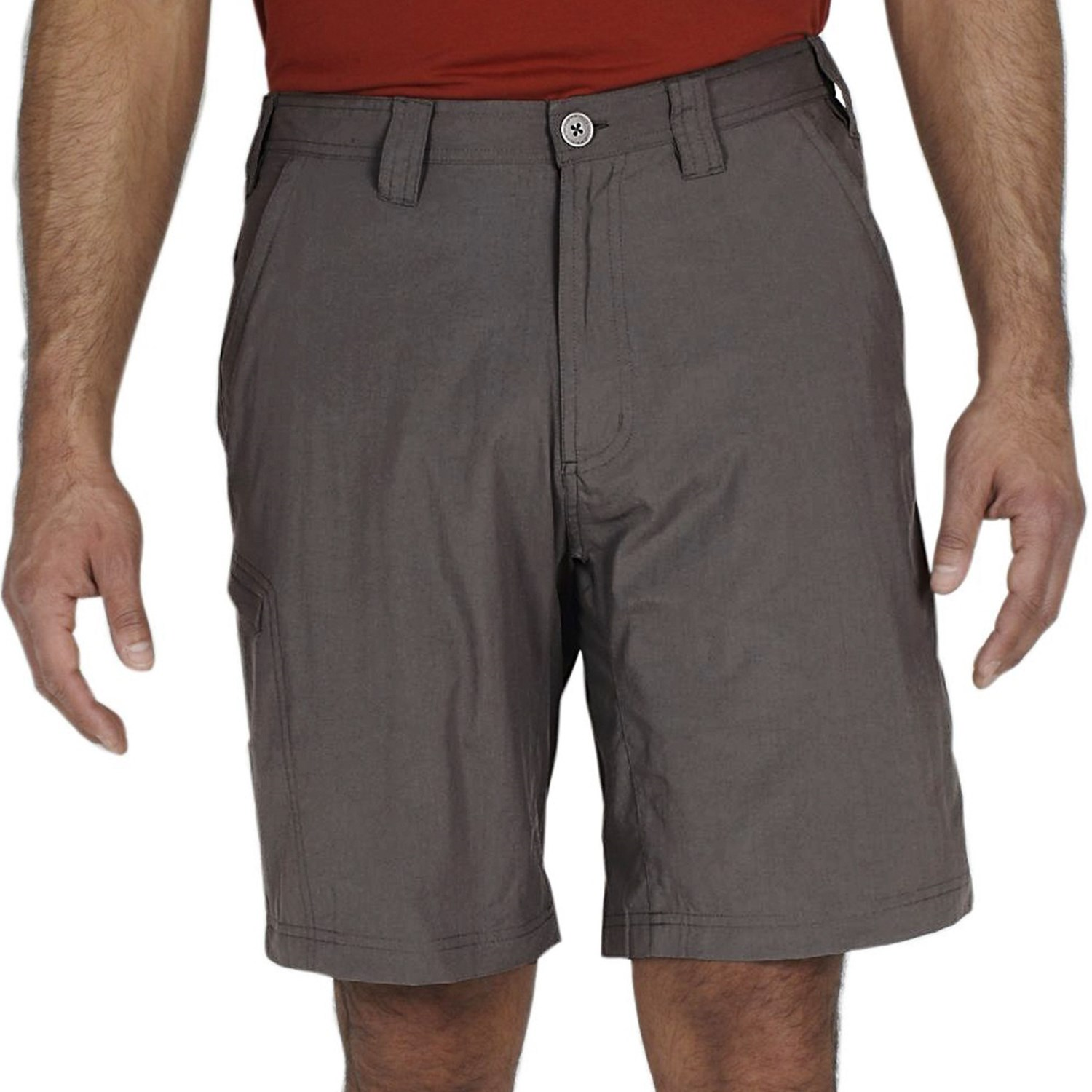 Nylon Hiker Shorts 28