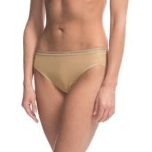 ExOfficio Panties - Bikini Brief (For Women) in Nude - 2nds