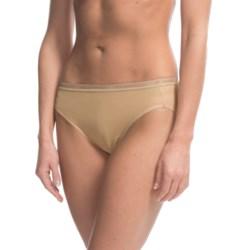 ExOfficio Panties - Bikini Brief (For Women) in Nude