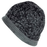 ExOfficio Persian Print Beanie Hat - Fleece (For Women)