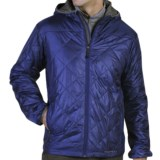 ExOfficio Storm Logic Hooded Jacket - Insulated (For Men)