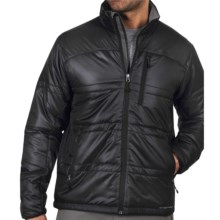 ExOfficio Storm Logic Jacket (For Men) in Black - Closeouts
