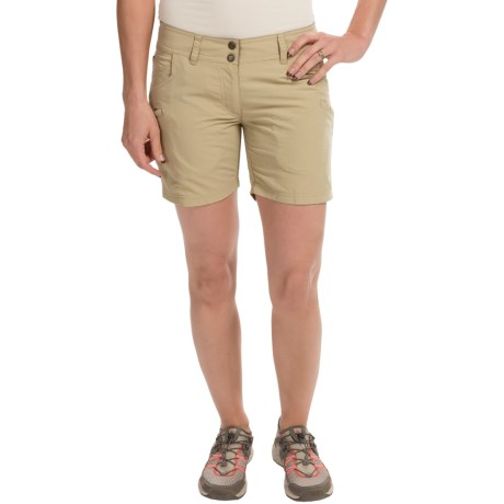 ExOfficio Super Nomad Shorts (For Women)