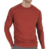 ExOfficio Teanaway Crew Shirt - Long Sleeve (For Men)