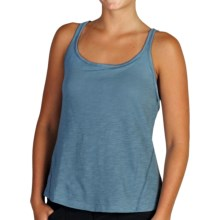 ExOfficio Techspressa Support Tank Top - UPF 50+ (For Women) in Dusk - Closeouts